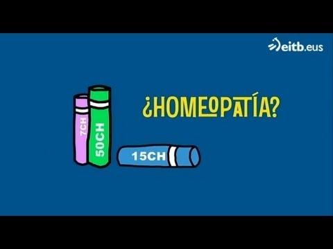 Coloquios escépticos: Homeopatía, con Fernando Frías