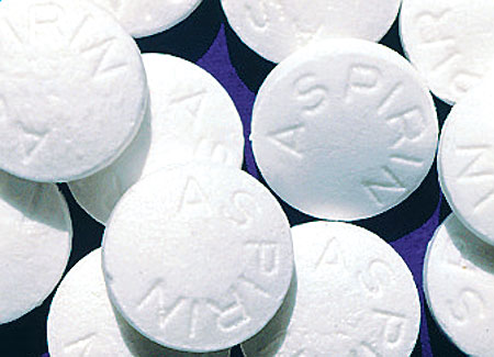 Fluctuaciones cuánticas y aspirinas