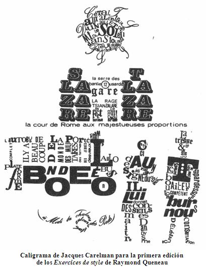 Ejercicios (matemáticos) de estilo