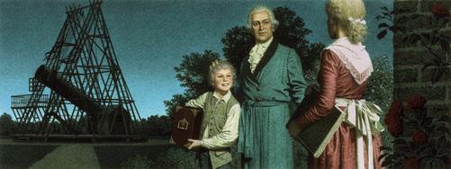 ¿Qué le debemos a la ciencia del Romanticismo?