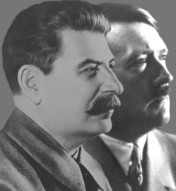 La ciencia bajo el totalitarismo