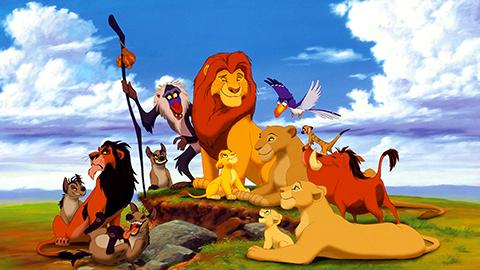 El Rey León, la falsabilidad y los cuasicristales