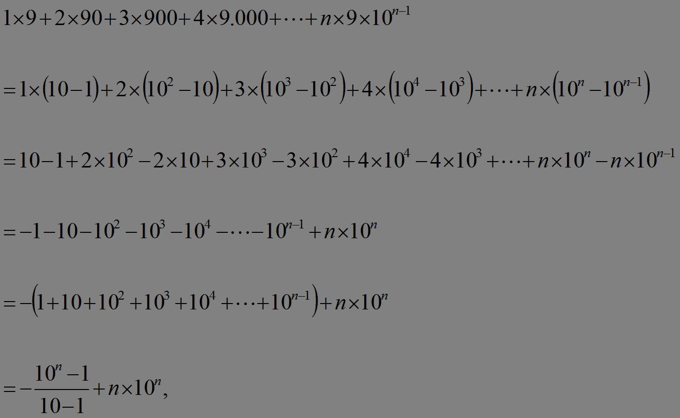 formula corregida