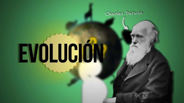 Ciencia Express: la evolución.