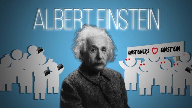 Ciencia Express: la relatividad