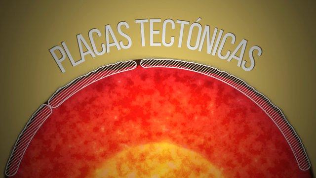 Ciencia Express: la tectónica de placas