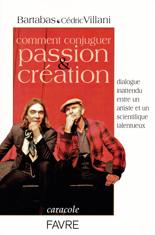 Imaginación + tenacidad + rigor: en matemáticas y paleontología