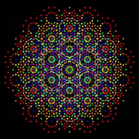 DE la simetría y su rotura