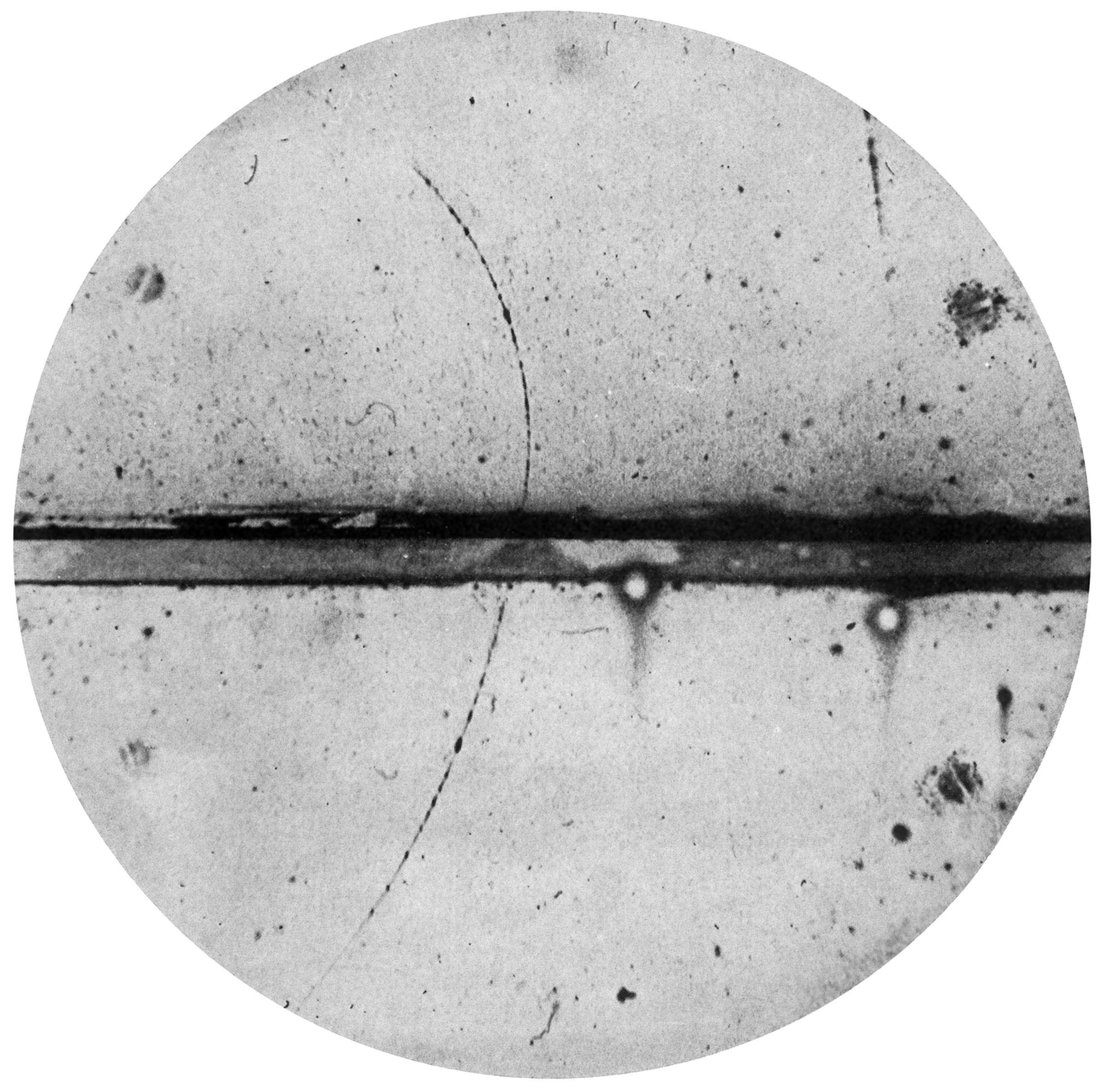 Del electrón (y II)