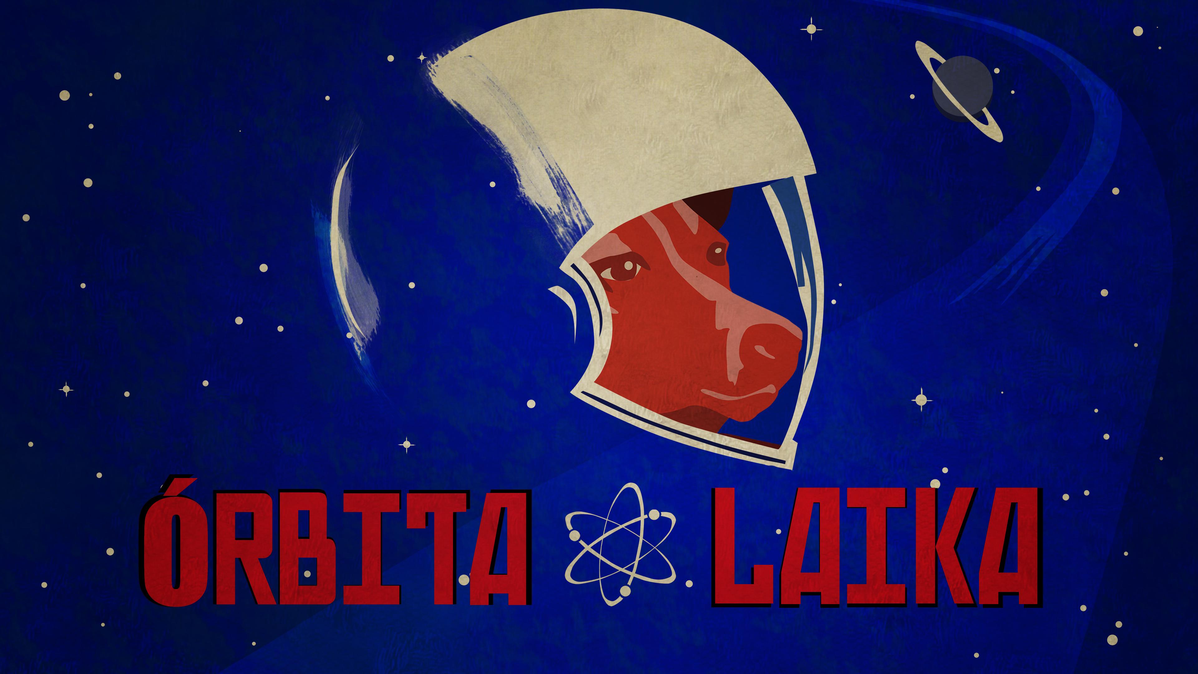 Órbita Laika: agit-prop científico en televisión
