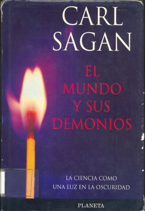 El mundo y sus demonios, Carl Sagan