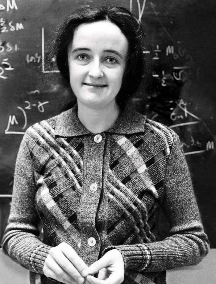 Beatrice Tinsley, la astrónoma de las galaxias