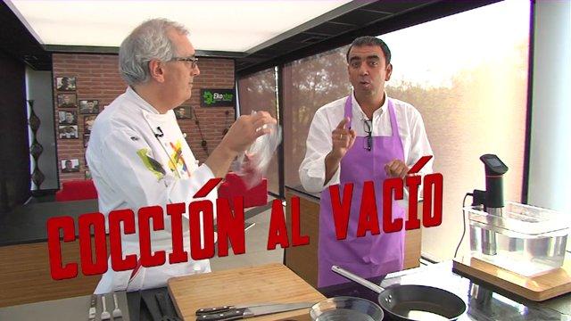 Ciencia en la cocina: pichón termostático à la Maillard