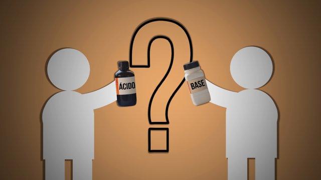 Ciencia Express: ácidos y bases
