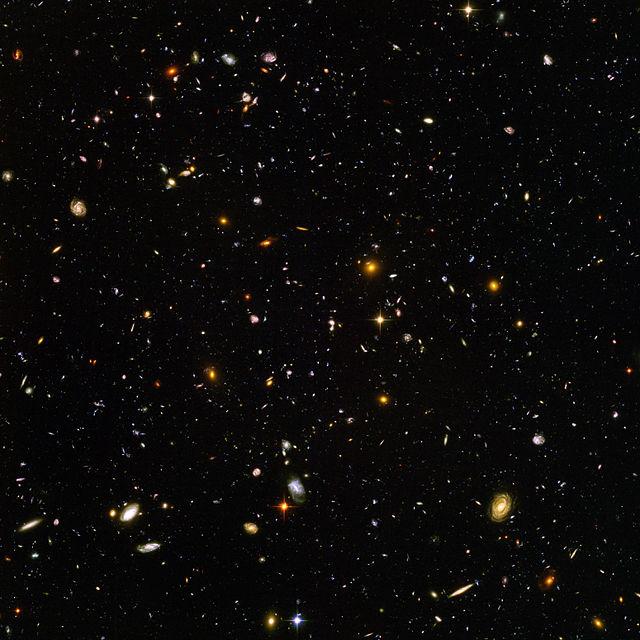 Constantes durante al menos 12 mil millones de años