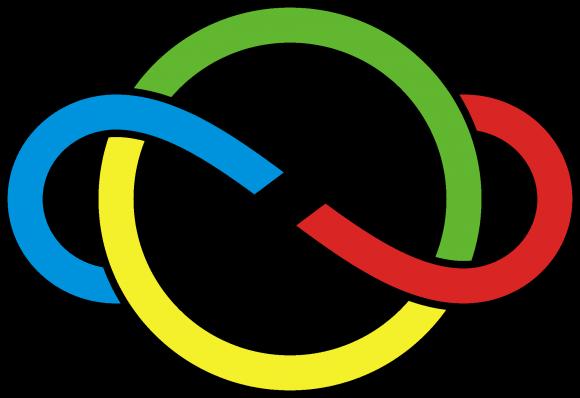 Logotipo de la Olimpiada Internacional de Matemáticas
