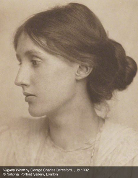 an analysis of womens contemporary problems in virginia woolfs works If virginia woolf were to walk into the library of contemporary women's history scholarship also rewrites topics that is its focus on women's work.