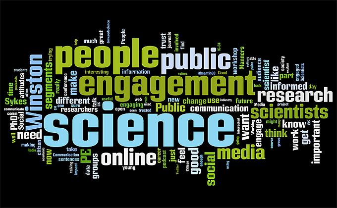 Ciencia y periodismo, una relación a construir