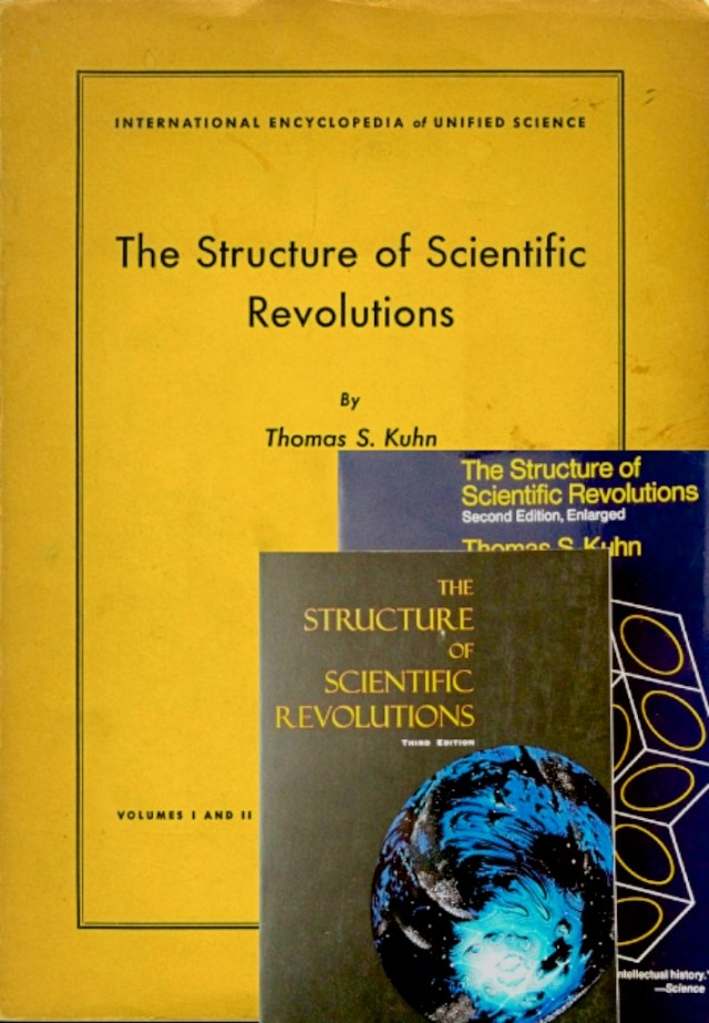 thomas kuhns structure of scientific revolutions essay research  thomas kuhns structure of scientific revolutions essay