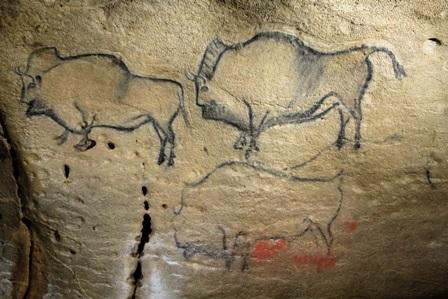 Relaciones a distancia desde hace 16.000 años