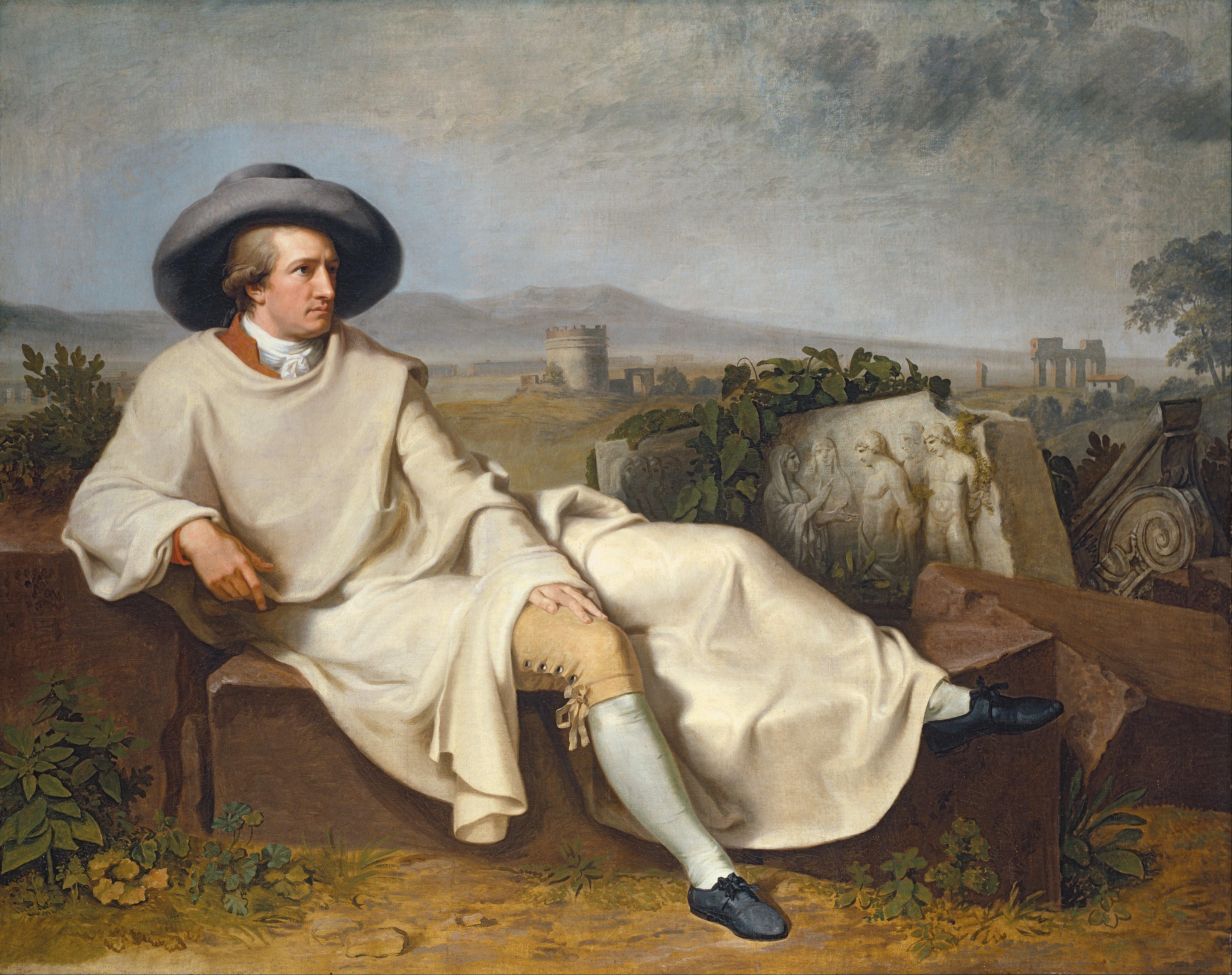 Goethe, pensar la ciencia con el espíritu del arte