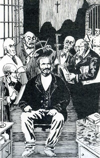 El caso de Juan Díaz de Garayo, el Sacamantecas