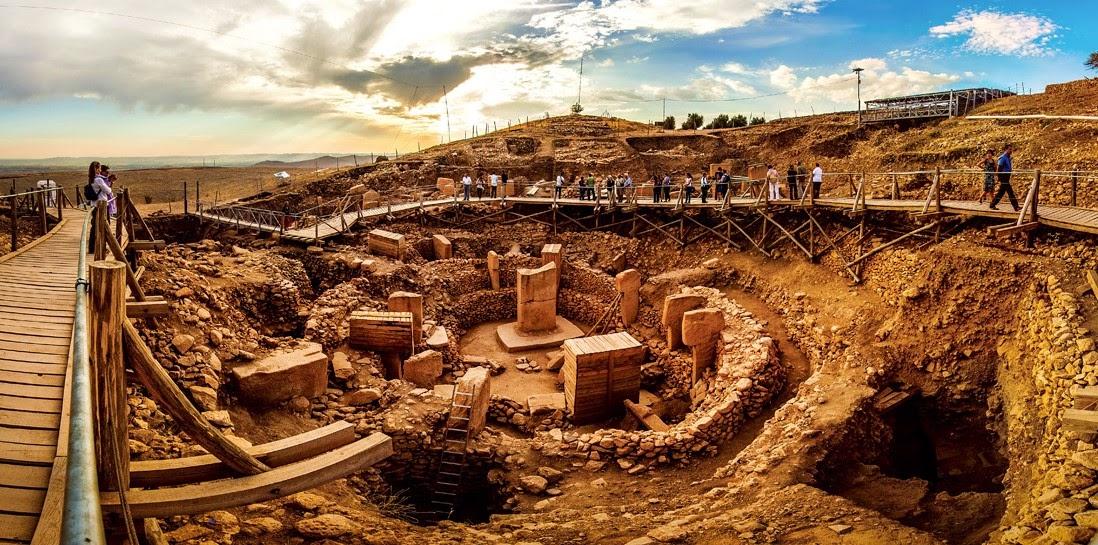 Gobekli Tepe: descubriendo nuestro pasado
