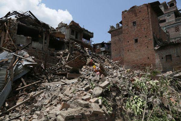 Y no te olvides de Nepal…