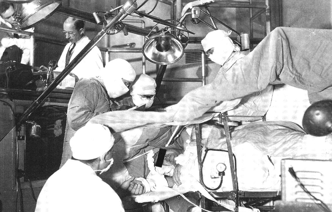 La neurocirugía con el paciente despierto