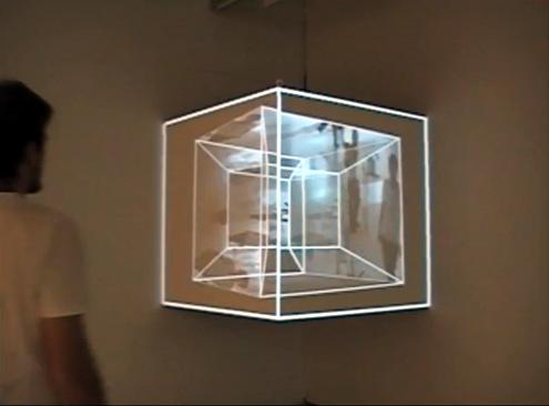 Hipercubo, visualizando la cuarta dimensión (y 2)