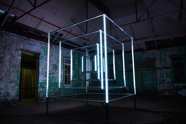 Hypercube (2014), Kit Webster