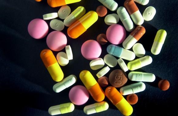 Medicinas deuteradas