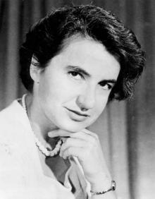 Rosalind Franklin: la científica del ADN a quien quisieron ignorar