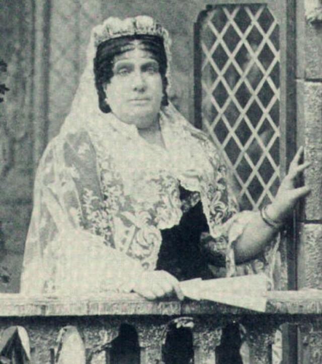 Isabel II y su reinado desde 1833 hasta 1868