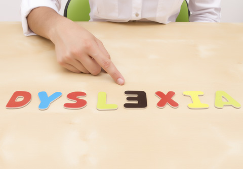 La dislexia no se cura