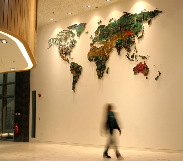 Mundo (2011), Susan Stockwell