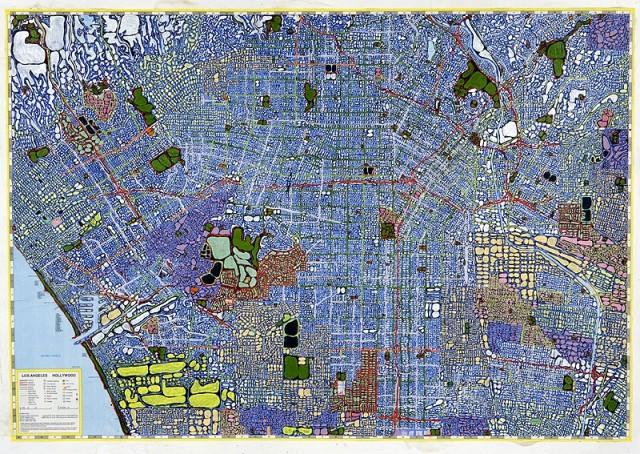 Los Angeles, Rebecca Riley