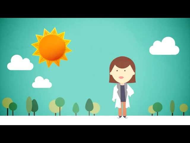 Ciencia express: Cómo funciona el sol