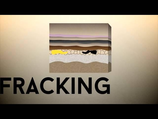 Ciencia express: Qué es el fracking