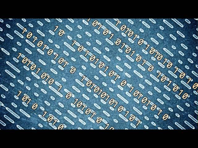 Una de mates: Números binarios