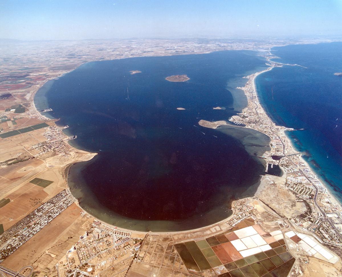 La salvación del Mar Menor es asunto de todos