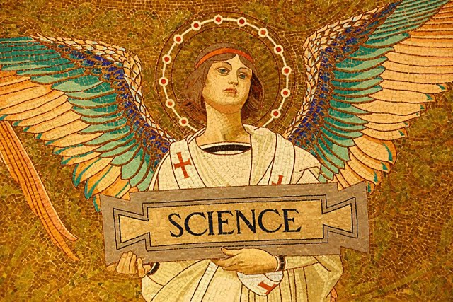 ¿Es la ciencia la expresión de una sociedad europea, blanca, patriarcal y judeocristiana?