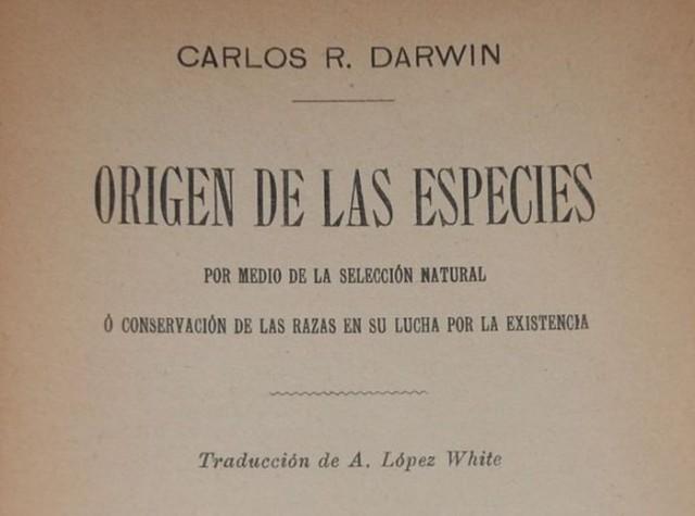 Traducción de López White publicado por la Editorial Sempere y cia en 1903