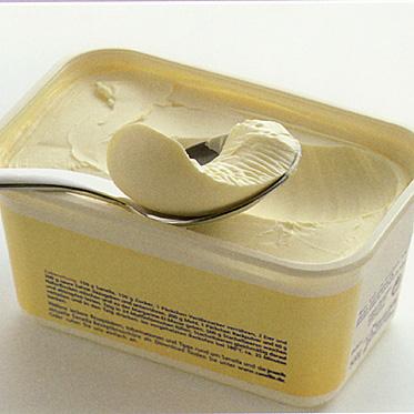 El calor degrada menos las margarinas enriquecidas
