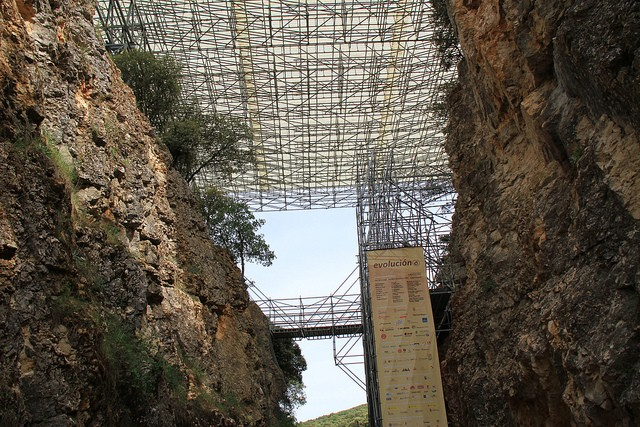 Yacimientos de Atapuerca | Imagen Javier Peláez