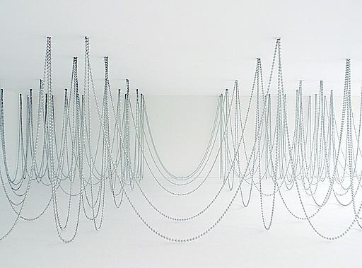 Catenarhythm (2008), Ryuji Nakamura