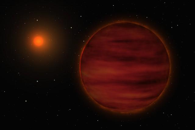 Planeta X, en busca del inquilino invisible del sistema solar