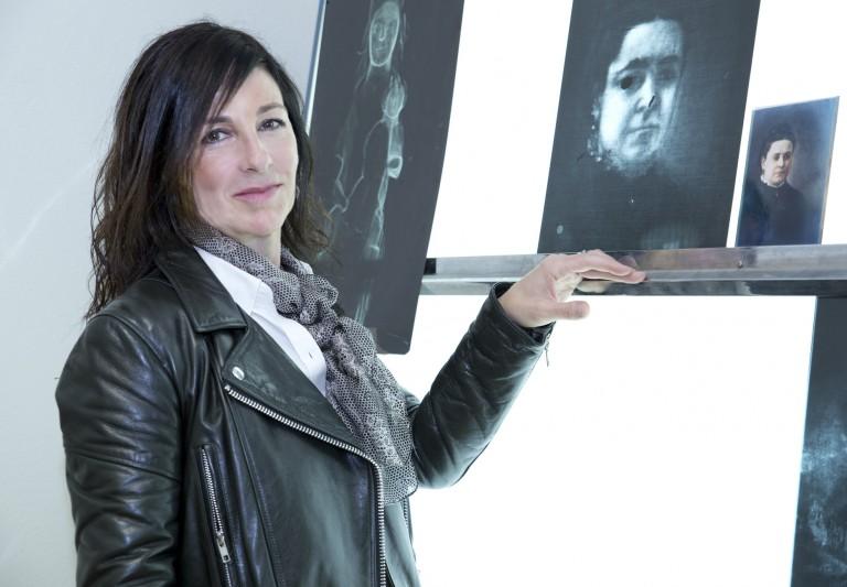 Errores de interpretación en radiografías de pinturas