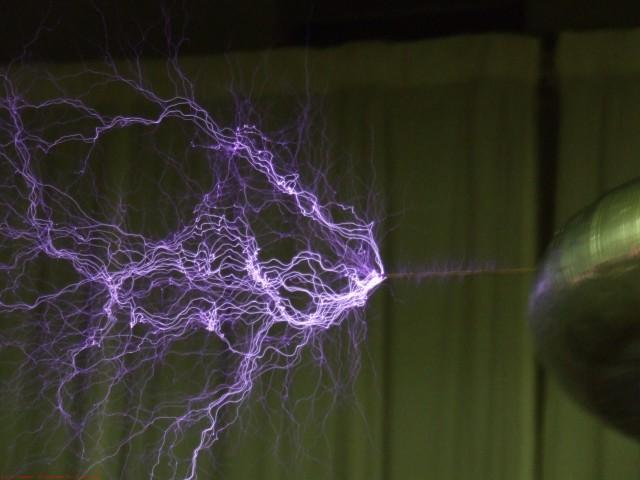 Plasma-filaments