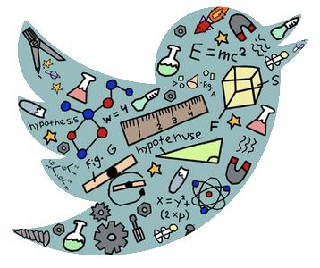 Científico, ¿cómo usas Twitter?